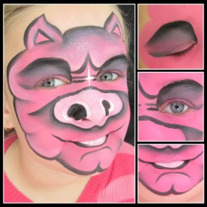 Mazmerized Piggy eBook